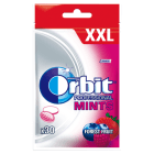 ORBIT Professional Mints Forest Fruit XXL Cukierki 30 drażetek 30 g