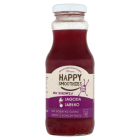 FIMARO Happy Fruits Junior Smoothie Fioletowy (jagoda i jabłko) 250 ml