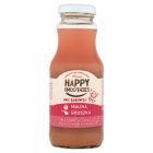 FIMARO Happy Fruits Junior Smoothie Różowy (malina i gruszka) 250 ml
