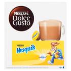 NESCAFÉ Dolce Gusto Nesquik Kakao w kapsułkach (16x16g) 256g
