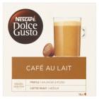 NESCAFÉ Dolce Gusto Café au Lait Kawa w kapsułkach (16x10g) 160g