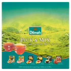 DILMAH Pick&Mix Herbata mix smaków 120 torebek 220g