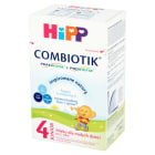 HIPP COMBIOTIK 4 Junior Mleko dla małych dzieci po 2. roku 600g
