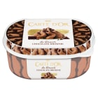CARTE D'OR Lody Chocolate Brownie 1 l