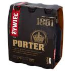 ŻYWIEC PORTER Piwo w butelce 6pak (6x330ml) 1.98l