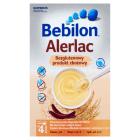 BEBILON Alerlac Bezglutenowy produkt zbożowy - po 4 miesiącu 400g