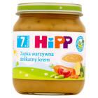 HIPP Zupka Warzywna delikatny krem BIO - po 7 miesiącu 200g