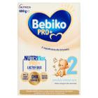BEBIKO PRO+2 Mleko modyfikowane - po 6 miesiącu 600g