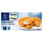 FROSTA Kotleciki rybne - Fish Nuggets mrożone 240g
