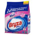 BRYZA Vanish Ultra 2w1 Proszek do prania tkanin kolorowych i odplamiacz 1kg
