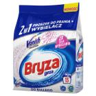 BRYZA Vanish Ultra 2w1 Proszek do prania tkanin białych i odplamiacz 1kg
