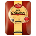 SIERPC Ser Królewski - plastry 135g