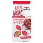 MONINI Rice&More Quinoa trzy kolory 350g