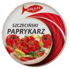 GRAAL Paprykarz Szczeciński 300g