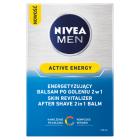 NIVEA MEN Active Energy Energetyzujący balsam po goleniu 2w1 100ml