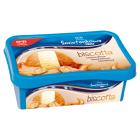ALGIDA TRIO Biscotta Lody ciasteczkowo-śmietankowe-karmelowe 1l