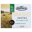 PIĄTNICA Masło Extra 200g