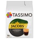 TASSIMO Jacobs Espresso Kawa w kapsułkach Classico 118g