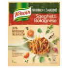 KNORR Naturalnie Smaczne Spaghetti Bolognese 43g