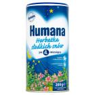 HUMANA Herbatka słodkich snów po 4 miesiącu 200g