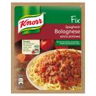 KNORR FIX Spaghetti Bolognese extra ziołowe 48g