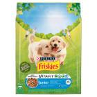 FRISKIES Vitafit Junior Karma dla szczeniąt z kurczakiem dodatkiem mleka i warzyw 3kg