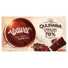 WAWEL Qulinaria Czekolada do gotowania 150g