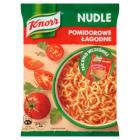 KNORR Nudle Zupa pomidorowa łagodna 63g