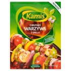 KAMIS GRILL Przyprawa chrupiące warzywa 20g
