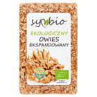 SYMBIO Owies ekspandowany EKO 100 g