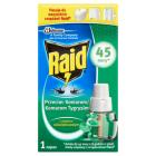 RAID Płyn do urządzenia elektrycznego 45 nocy  o zapachu Eukaliptus 27g