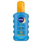 NIVEA Sun Protect & Bronze Spray do opalania aktywujący opaleniznę SPF 30 200ml
