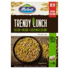 MELVIT Trendy Lunch Pęczak, bulgur, soczewica zielona 4 x 100g 400g