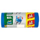 JAN NIEZBĘDNY Easy-Pack Worki na śmieci 60l 20 szt. 1szt