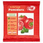 CRISPY Natural Chrupiące plasterki pomidora z bazylią i oregano 15g