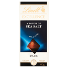 LINDT EXCELLENCE Czekolada Sea Salt 100 g