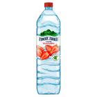 ŻYWIEC ZDRÓJ Smako-łyk Napój niegazowany o smaku truskawkowym 1.5l