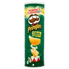 PRINGLES Chipsy Ser & Cebula 165g
