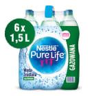 NESTLÉ PURE LIFE Aquarel Naturalna woda źródlana gazowana 9l