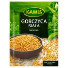 KAMIS Gorczyca biała 30g