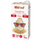 ECOMIL Napój sezamowy niesłodzony BIO 1l