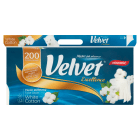 VELVET Biała Elegancja Papier toaletowy 8 rolek 1szt