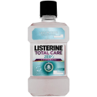 LISTERINE Total Care Zero Płyn do płukania jamy ustnej 250 ml