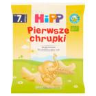 HIPP Pierwsze Chrupki BIO - po 7 miesiącu 30g