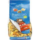 DALLA COSTA Makaron (semolinowy trójkolorowy) Disney Auta BIO 300g