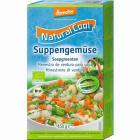 NATURAL COOL Zupa warzywna mrożona BIO 450g