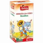 APOTHEKE Herbatka dla dzieci - Rooibos BIO 30g