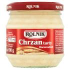 ROLNIK Standard Chrzan tarty 215ml