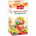 APOTHEKE Herbata dla dzieci na odporność od 9 miesiąca 20 torebek BIO 30g
