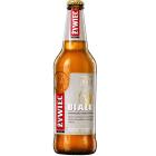 ŻYWIEC BIAŁE Piwo Białe Pszeniczne (cena zawiera 0,50 zł kaucji za butelkę) 500ml